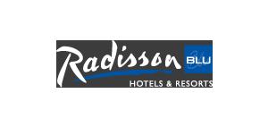 Radisson BLU Royal Hotel Bryggen, Bergen - BLU Royal Garden Hotel, Trondheim - Radisson BLU Airport, Gardermoen - Radisson BLU Scandinavia, Oslo og Radisson BLU Ålesund