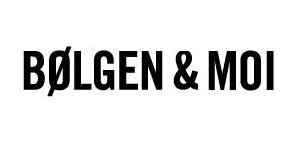 Bølgen & Moi, Briskeby, Kristiansand og Tjuvholmen