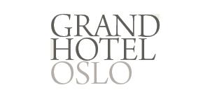 Grand Hotel, Oslo