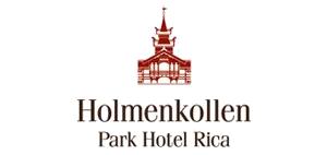 Holmenkollen Park Hotel, Oslo
