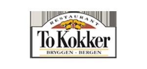 To Kokker, Bergen