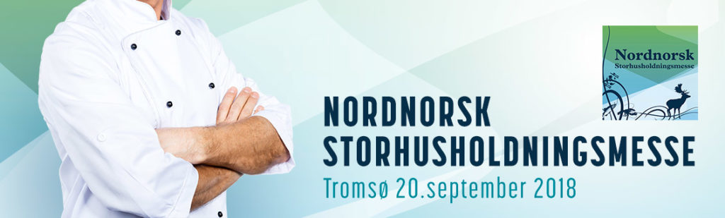 Nordnorsk Storhusholdninsmesse