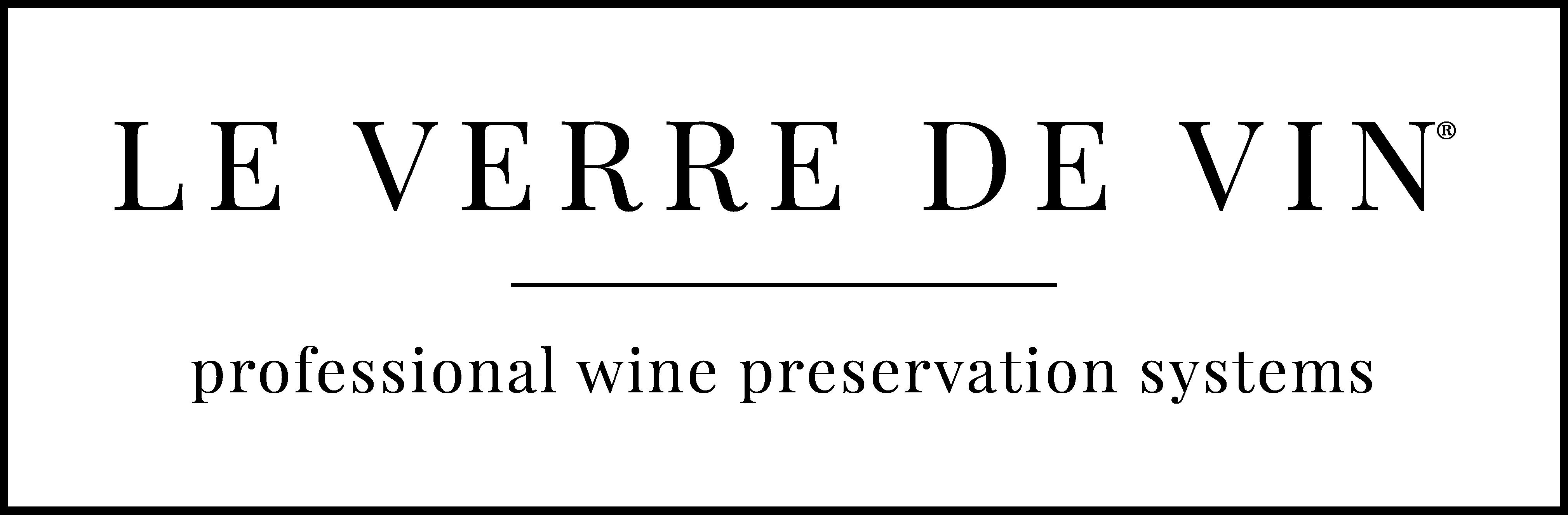Le Verre de Vin logo