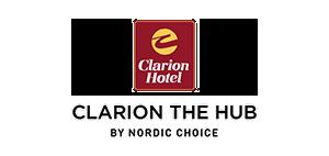 Clarion Hotel The Hub, Oslo